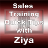 Sales Training Quick Tips with Ziya: Qualifying Through Questioning